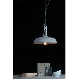 Lampa betonowa Industriola Betonowe lampa betonowa