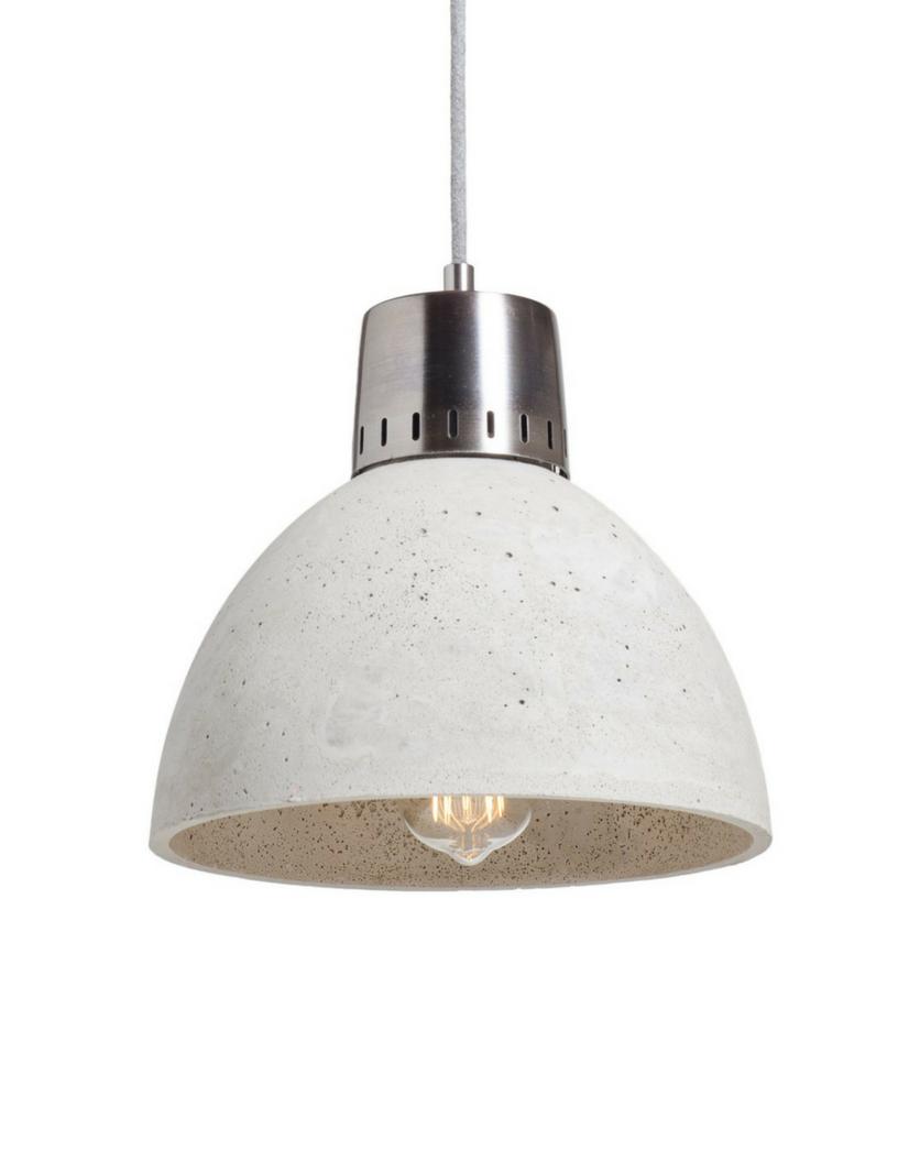 Lampa betonowa Korta 1