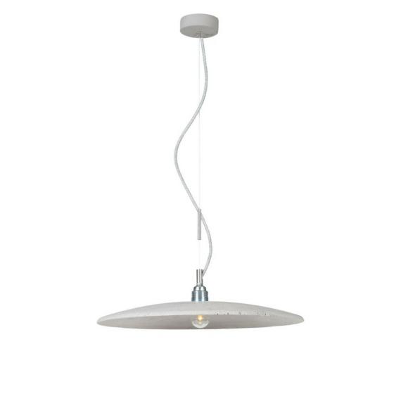 Lampa betonowa Lotna Lampy do salonu lampa betonowa
