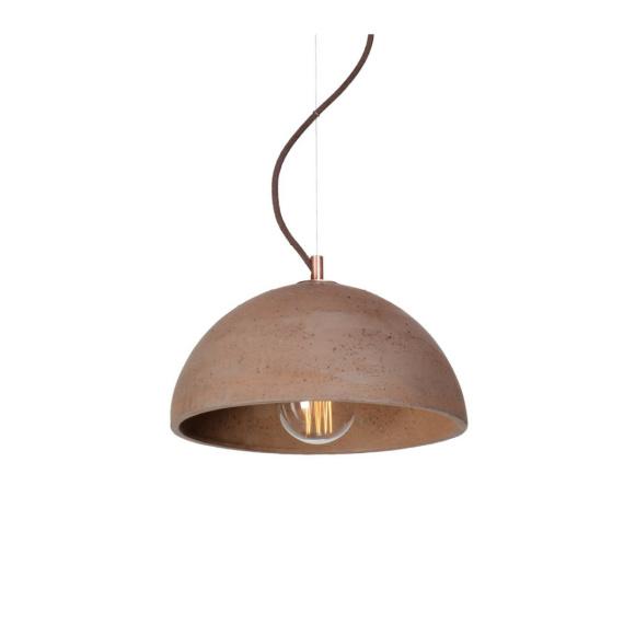 Lampa betonowa Sfera M Bestsellery lampa betonowa