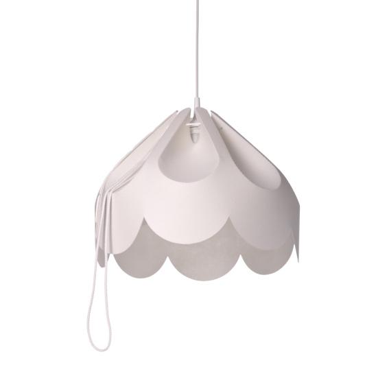 lampa w stylu skandynawskim Beza 2