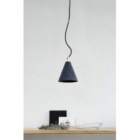 kobe 1 lampa z betonu