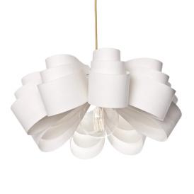 lampa w stylu skandynawskim Fiora