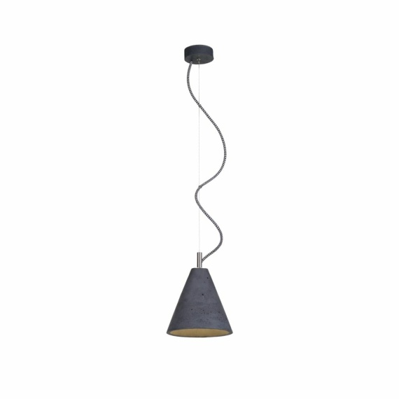 Kobe 1 lampa betonowa