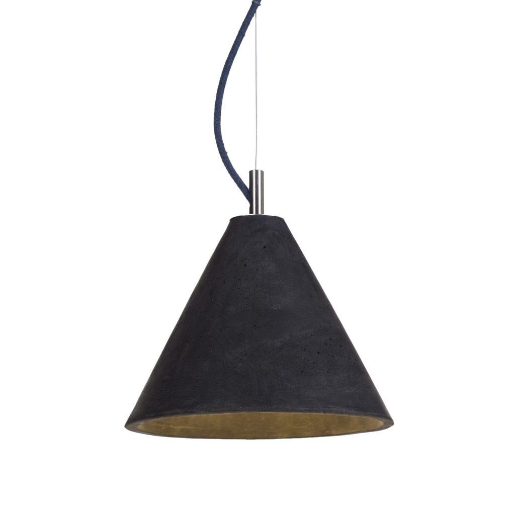 lampa betonowa loftlight