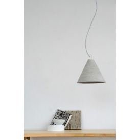 lampa betonowa loftlight