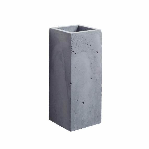 kinkiet z betonu Orto