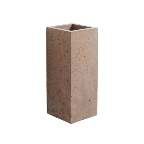 Kinkiet betonowy Orto Lampy ścienne   Kinkiety kinkiety betonowe
