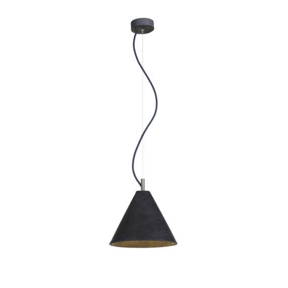 Lampa betonowa Kobe 3 Lampy do jadalni lampa betonowa