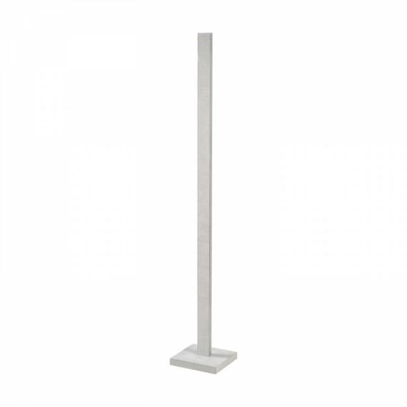 stojąca lampa betonowa 03