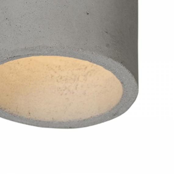 plafon betonowy