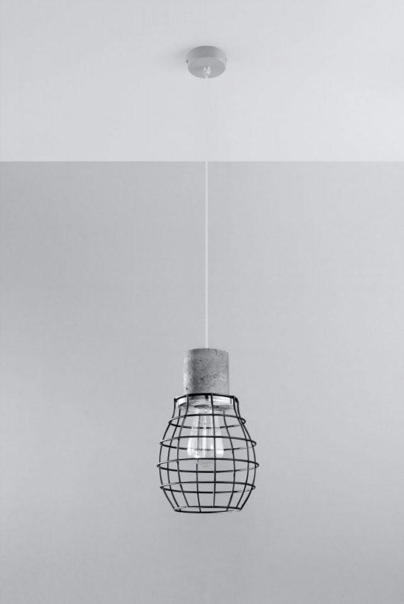 lampa betonowa Lugo 02