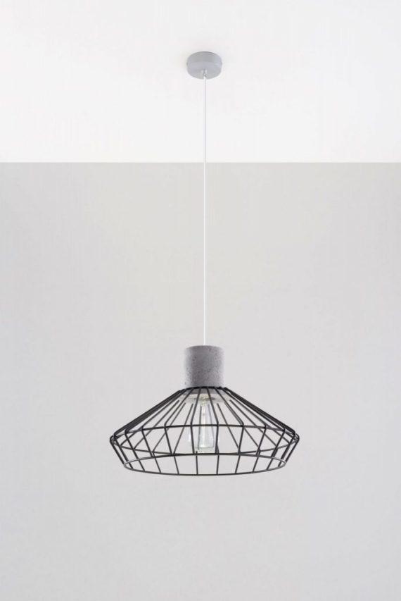 druciana lampa industrialna01