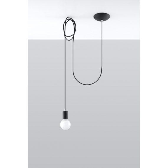 minimalistyczny żyradol Edison 1