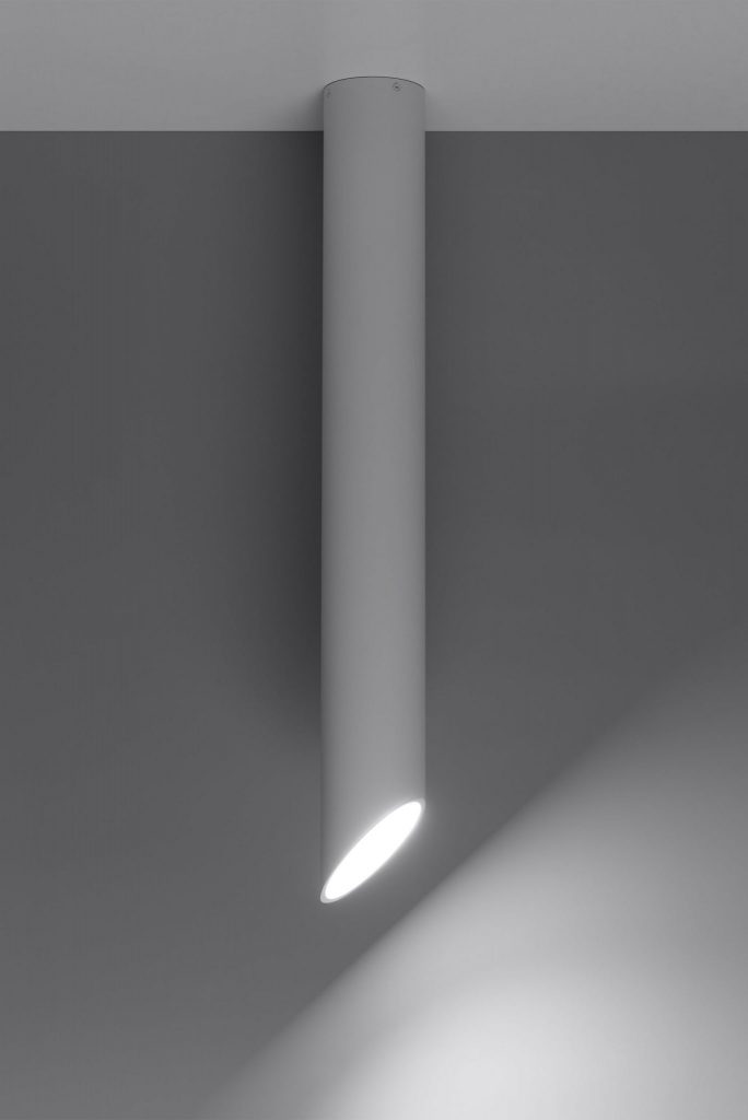 plafon w kształcie rurki 02