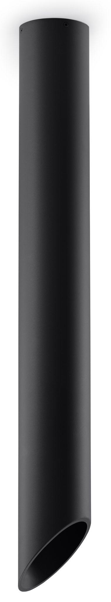 lampa w kształcie walca plafon Penne 80