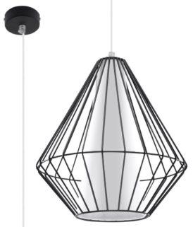 lampa druciana Demi