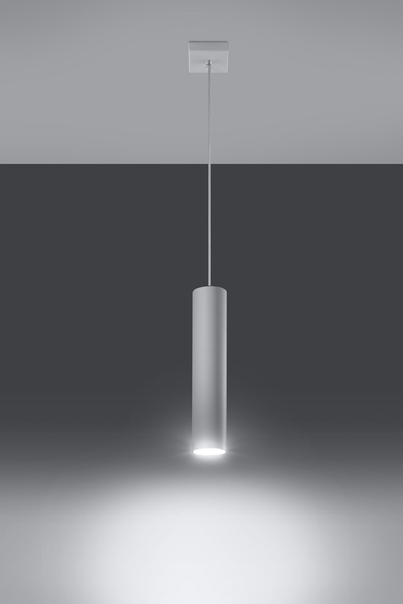 lampa wisząca zwis Lagos 1 02