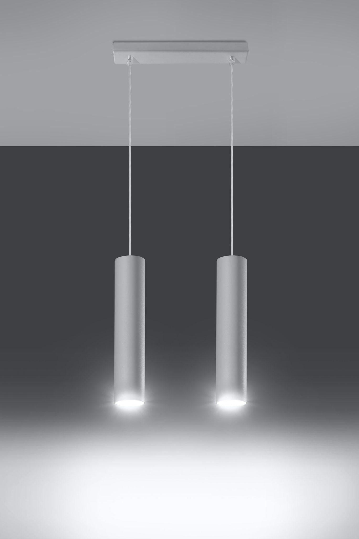 lampa wisząca zwis Lagos 2 02