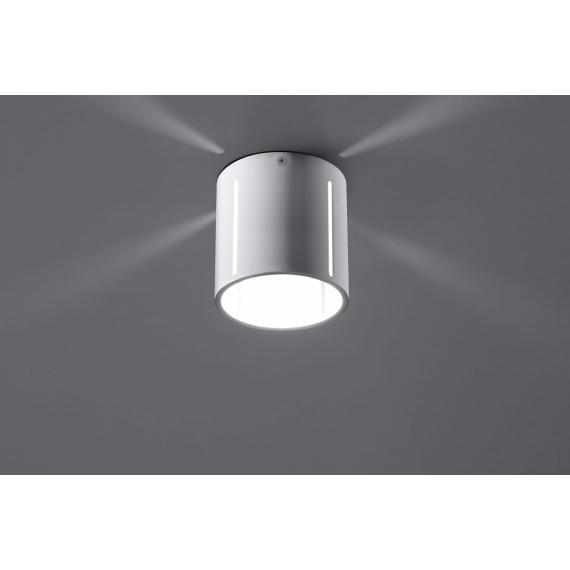 lampa sufitowa walec Inez 10