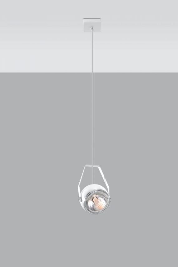 nowoczesna lampa oczko 01