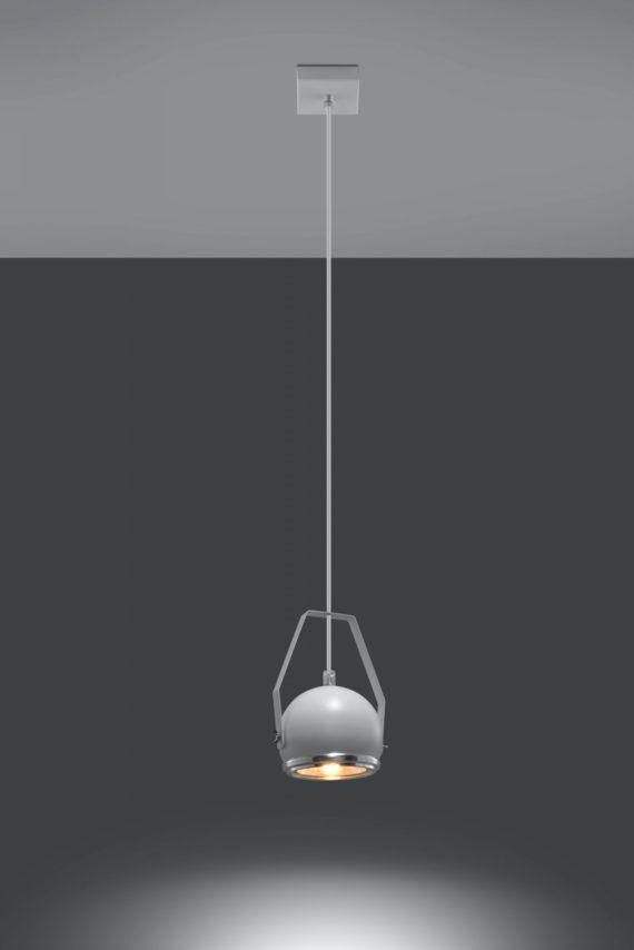 nowoczesna lampa oczko 03
