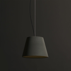 Lampa betonowa Kopa 36 Velvet