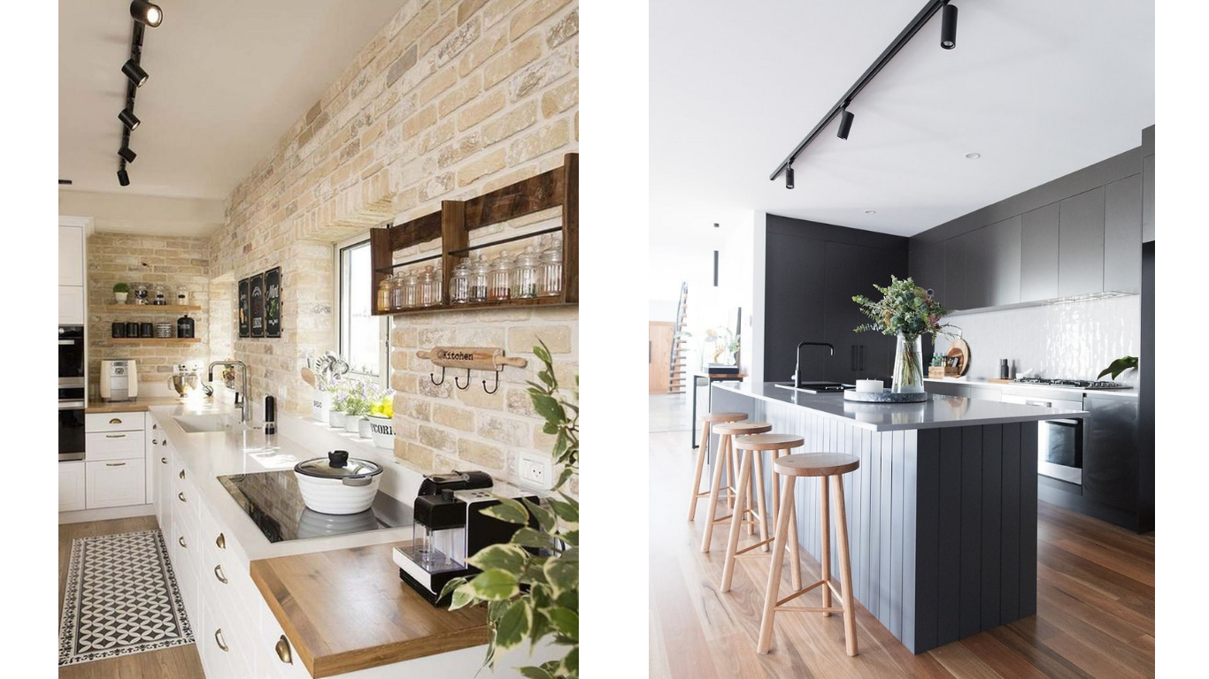 Jakie Oświetlenie Wybrać Do Kuchni Lampy Do Kuchni Jak Wybrać