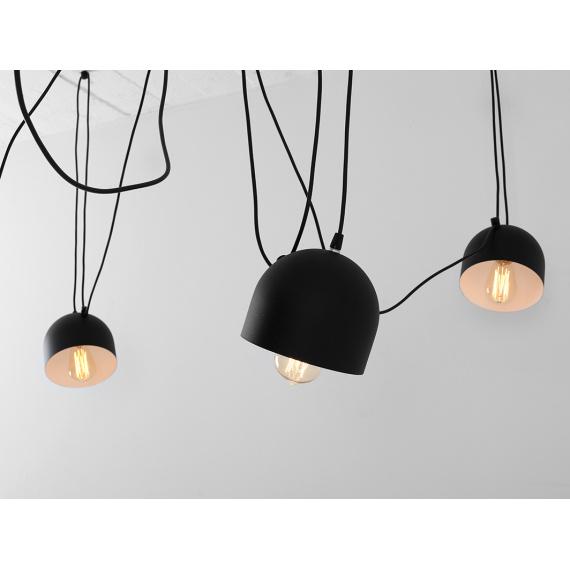 Nowoczesna lampa pająk do salonu Popo 6 Customform 03