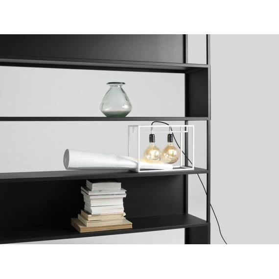 Regał industrialny Hyller Side 150x180 cm różne kolory 01