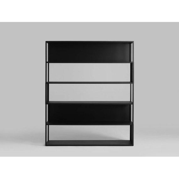Regał industrialny Hyller Side 150x180 cm różne kolory 03