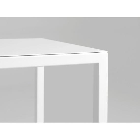 Konsola industrialna Regał Hyller Metal 100x75 różne kolory 04