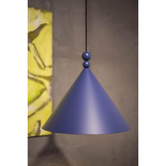 Lampa wisząca Konko Indigo 01
