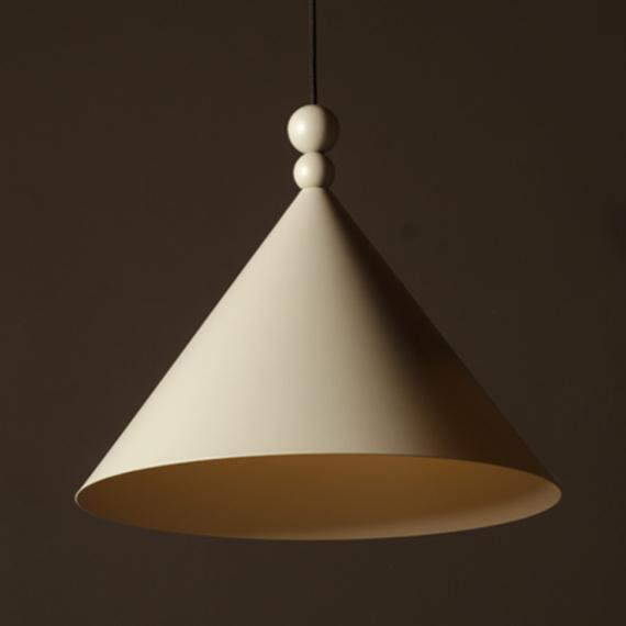 Lampa wisząca Konko Light coffee