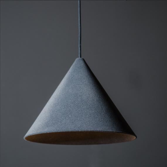 Nowoczesna lampa wisząca Konko Velvet Light LOFTLIGHT 01