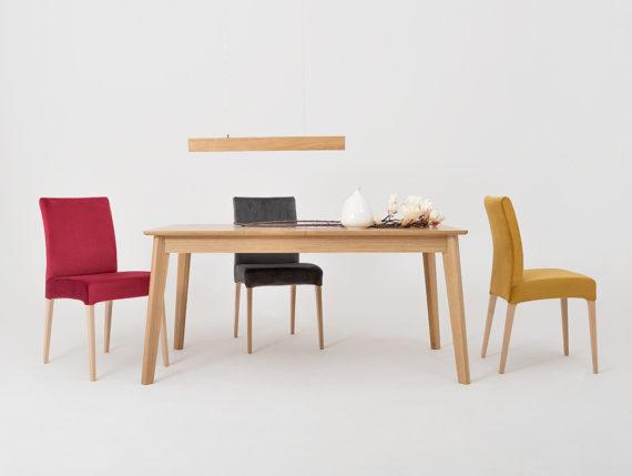 Stół rozkładany WOODYOU