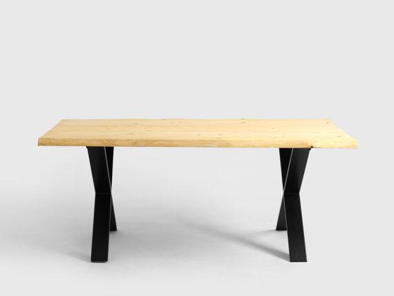 004-stol-jadalniany-cross-180-dab-lity-czarny-td002xx-180-7106-02