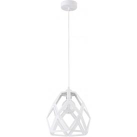 Lampa wisząca TAO L Wiszące | Żyrandole lampa do salonu