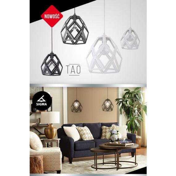 Lampa wisząca TAO M Wiszące | Żyrandole lampa do salonu