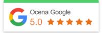 Ocena Google