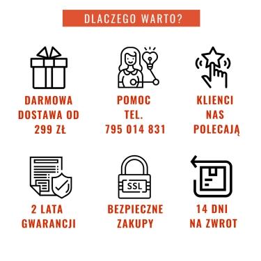 Dlaczego warto kupować oświetlenie w sklepie woodandsteel.pl