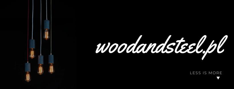 Woodandsteel.pl - sklep z lampami