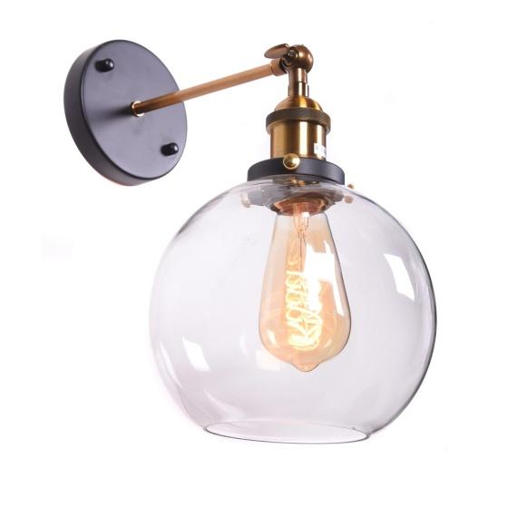 Kinkiet Navarro Lampy ścienne | Kinkiety