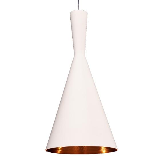 Lampa wisząca FOGGI 12A biała Oświetlenie