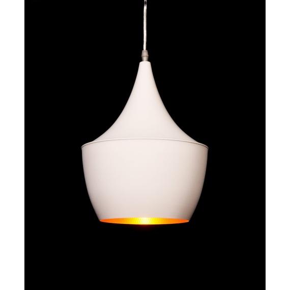 Lampa wisząca FOGGI 12B biała Oświetlenie