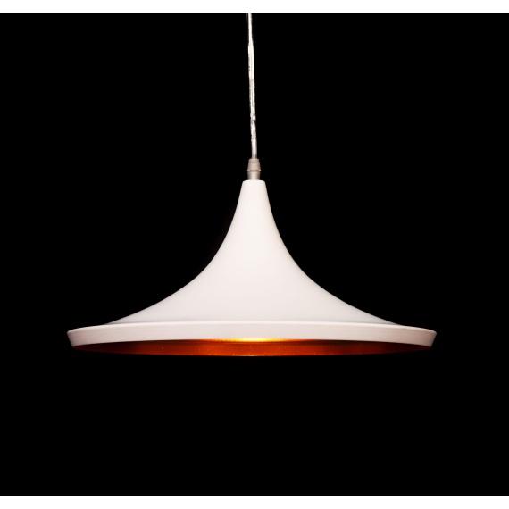 Lampa wisząca FOGGI 12C biała Oświetlenie