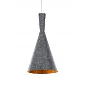 Lampa wisząca FOGGI 12A granit Wiszące   Żyrandole