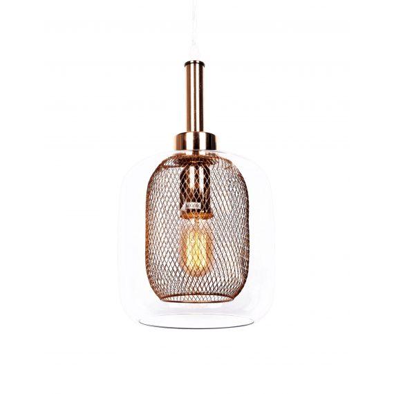 nowoczesna-lampa-wiszaca-rozowe-zloto-bessa