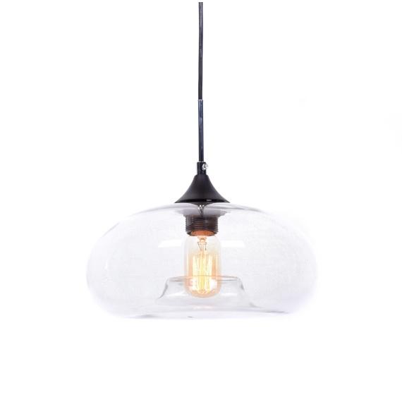 Lampa wisząca BROSSO D30 CLEAR Oświetlenie