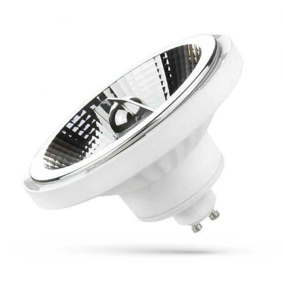 Żarówka LED GU10 4000K ZIMNA 12W 850lm Żarówki Żarówka LED GU10